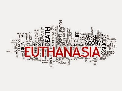 Work Scheme on Euthanasia (OCR AS Level Ethics)