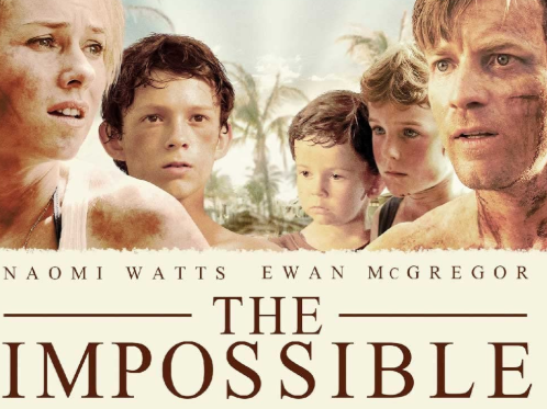 The Impossible Movie - Case Study