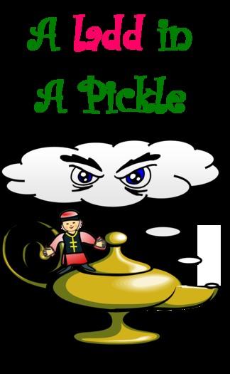 'Aladdin A Pickle' Primary School Play Script