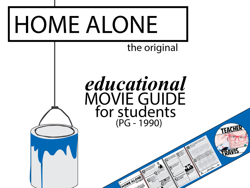 Home Alone Movie Viewing Guide