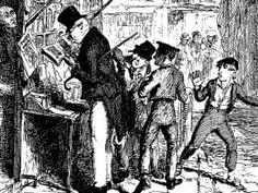 Edexcel: Crime and Punishment introductory lesson