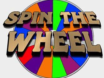 Dynamo 2 Vocabulary Spin the Wheel Bundle