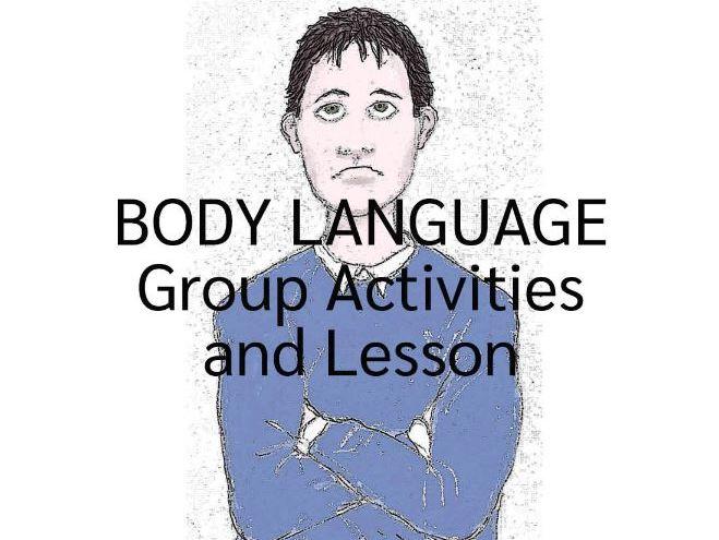 Read My Body Language