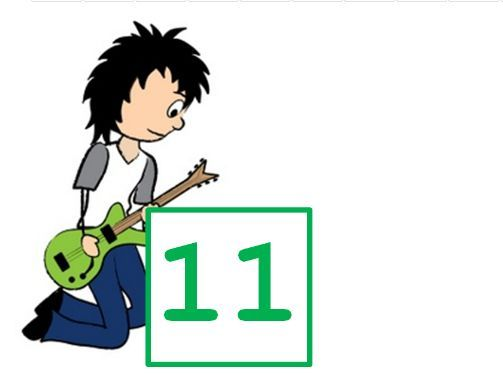 Teen Numbers and Tea '-ty' (20,30) Numbers - Learn the difference! KS1 EYFS