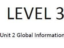 Cambridge Technicals Level 3 IT Unit 2 Exam Revision Guide