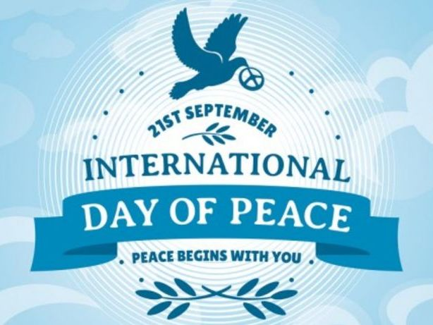Peace Day Assembly