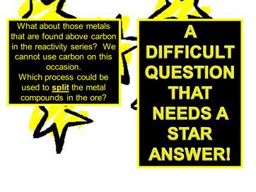 Extracting metals