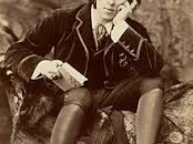 Lecture on Approaches to Oscar Wilde with accompanying Power Point