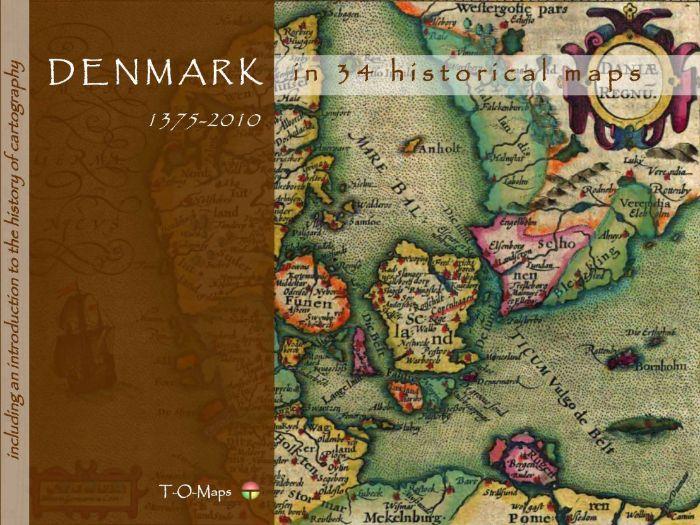 Historical e-Atlas Denmark