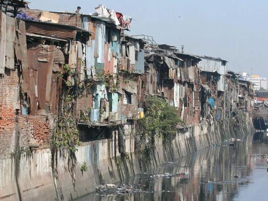 Dharavi 2 LESSONS - Slumming it - Quality of Life in Mumbai - GEOGRAPHY GCSE 9-1