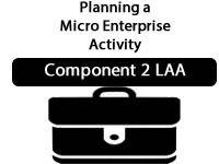 BTEC Tech Award Enterprise Component 2 LAA