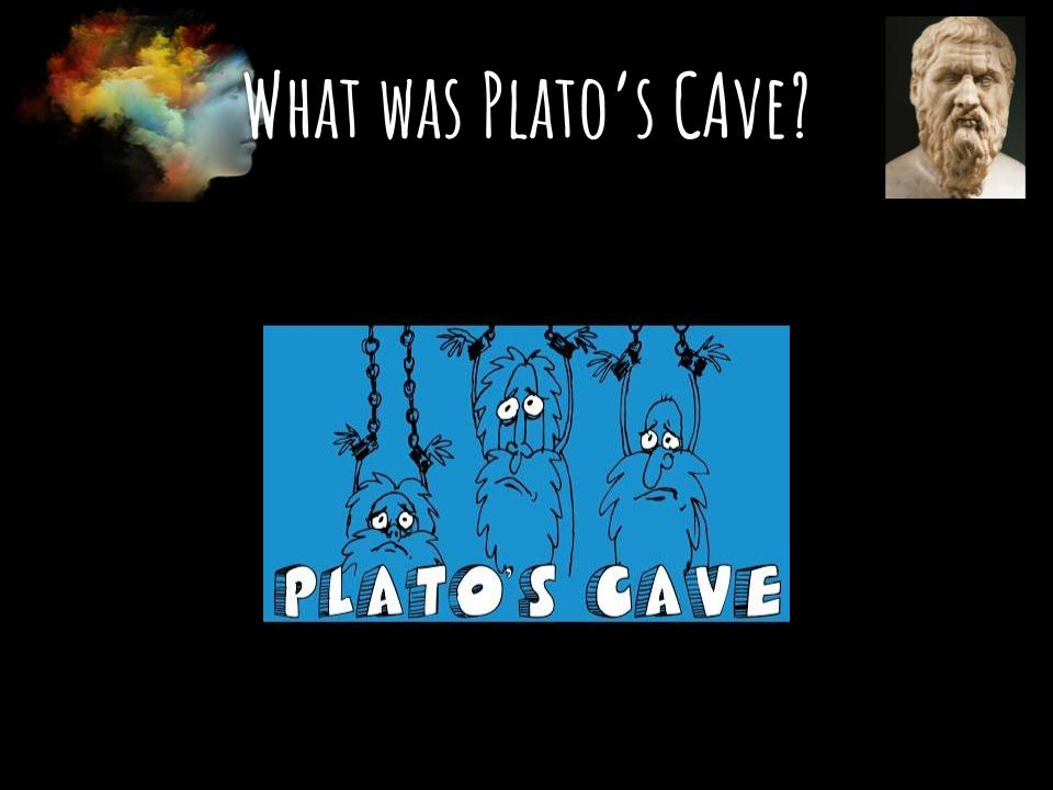 Philosophy for Children - Plato's Cave -  P4C