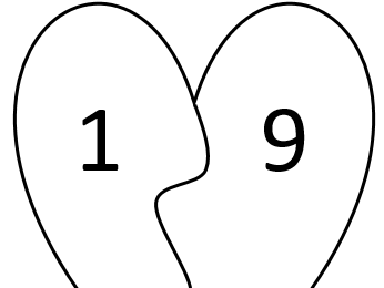 Number Bonds To 10 Hearts In Love