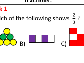 Number - Fractions