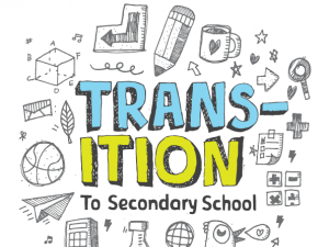 Year 7 Transition Booklet