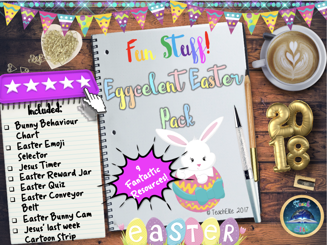 Easter: Easter Bundle