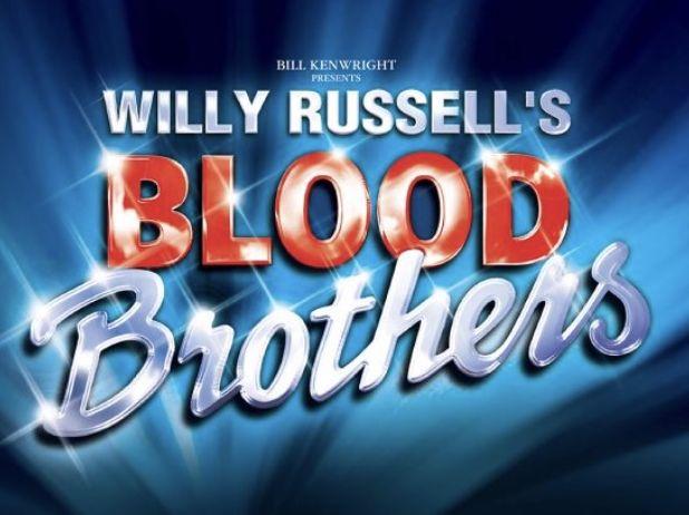 Blood Brothers Bundle!!