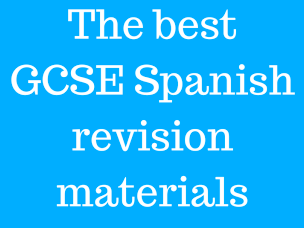 SPANISH GCSE ULTIMATE REVISION PACK