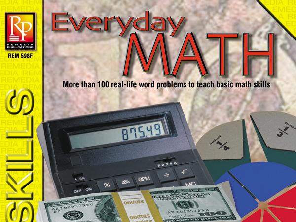 Everyday Math: Practical Practice Math
