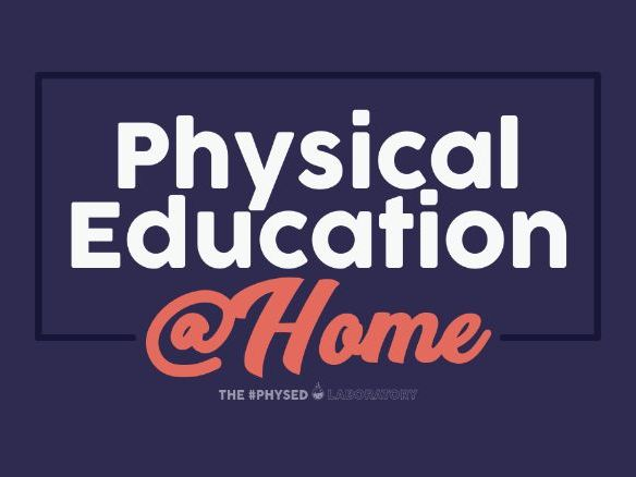 Home Learning Physical Education