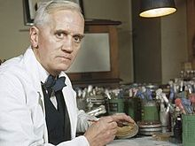 History Interpretation (Alexander Fleming story)