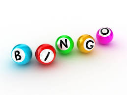 Active Bingo - mix mental maths with functional movement.