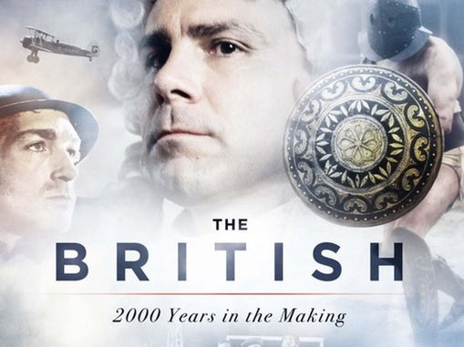 Britain 2000 Years in The Making - Ep 5 Superpower - Worksheet to support the TV Documentary