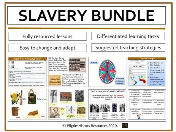 Slavery Bundle