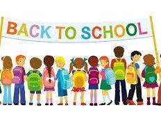 Social Studies Back to School Kit