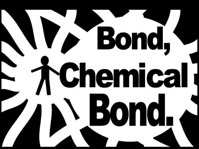 Bond, Chemical Bond Classroom Display