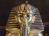 WAGOLL/ Example text - Egyptian Diary Model- Tutankhamun and Carter