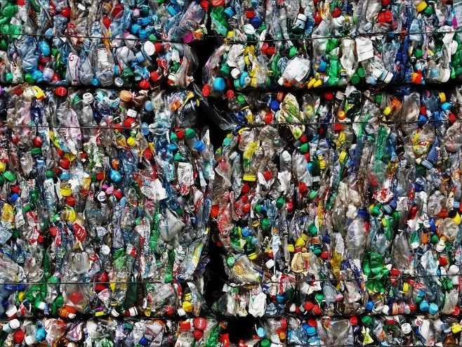 What are the causes of a Plastic Planet?