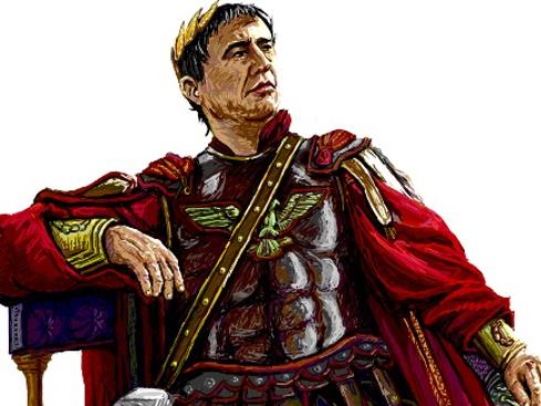 A Level: (8) Julius Caesar By William Shakespeare - Act 3 Scene 1