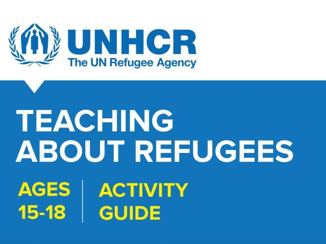 Teaching About Refugees Ages 15-18