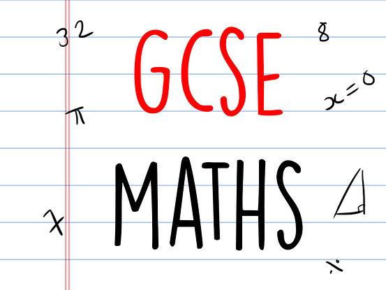 GCSE Maths Unit 4 Proportion