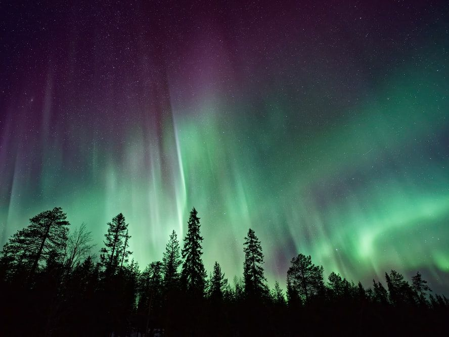 Northern Lights Poetry