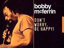 Class Performance - Don't Worry be Happy