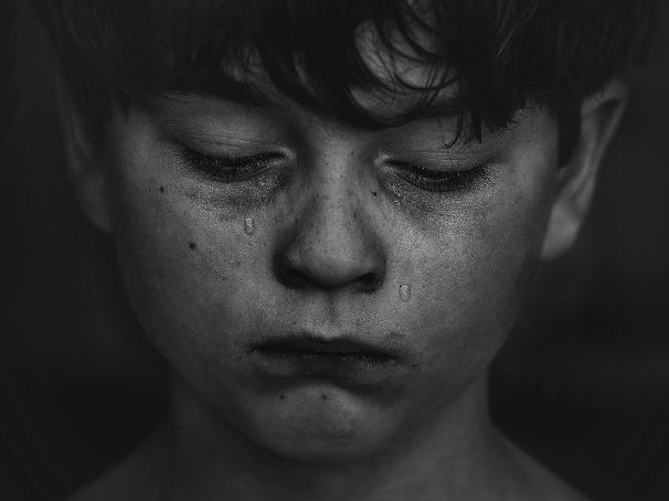 """Little Boy Crying"" Mervyn Morris - Poem Analysis"