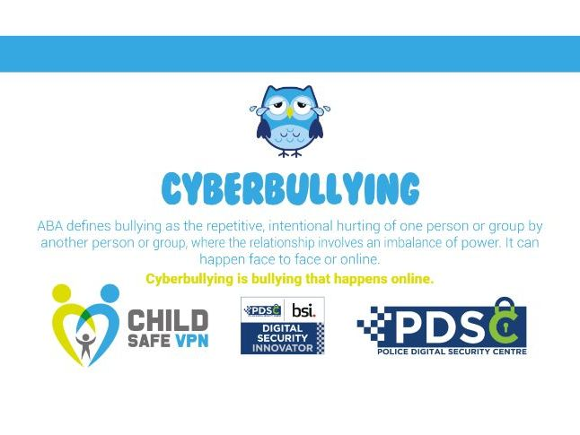 Cyberbullying - Online Safety Guide