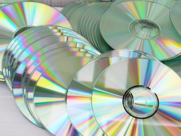 Secondary storage- All about CDs How they are burned and read