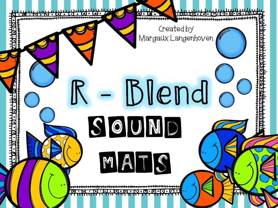 R-Blend Identification Mats