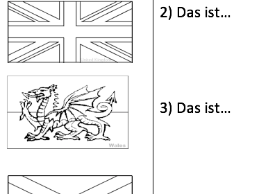 Flags / Fahnen