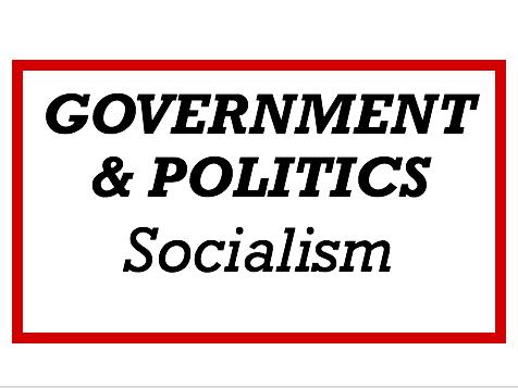 Edexcel Politics - Socialism