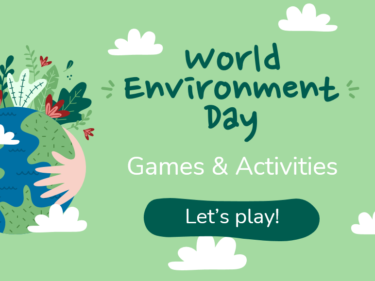 World Environment Day Games & Activities