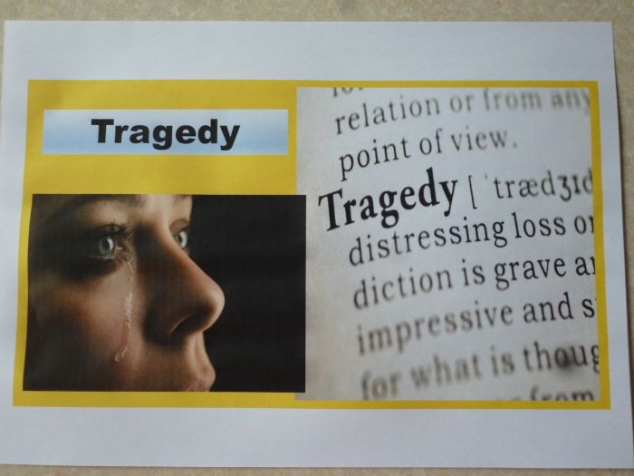 Teaching A Level AQA Tragedy - The WHOLE Course in 13 weeks