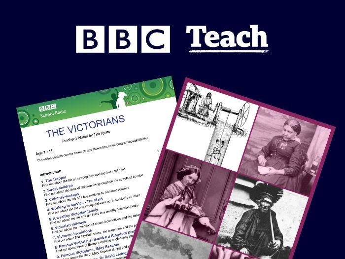 KS2 History - The Victorians