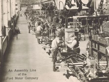 Glossary - AQA America, 1920–1973: Opportunity and Inequality