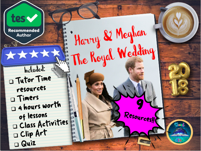 Royal Wedding : Wedding Bundle