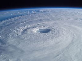 Tropical Cyclones - A level - Formation, Source and track, Hazards