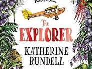 Planning for The Explorer by Katherine Rundell chapters  The Trap to Fishing In The Dark